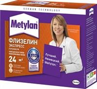 Клей METYLAN обойный Флизелин PREMIUM Экспресс 210гр