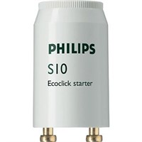 Стартер PHILIPS S10 TL 4-65W220