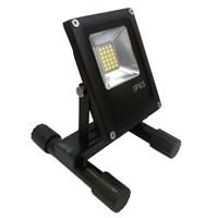 Прожектор светодиодный GLANZEN переносной FAD-0014-20