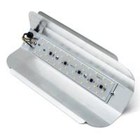 Светильник светодиодный GLANZEN универсальный RPD-0001-50