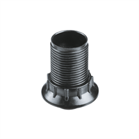 Патрон NLH-BL-R-E14 карболит,люстровый с кольцом 71 609 Navigator