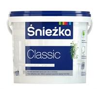 Краска водоэмульсионная SNIEZKA CLASSIC 3л