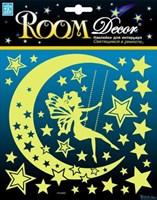 Элемент декоративный ROOM DECOR Звездная фея-мини PUA 1805