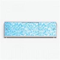 Экран для ванн 1,7м ОПТИМА 13 синий мрамор