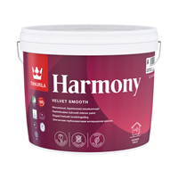 Краска водоэмульсионная Гармония А латексная моющ.2,7л