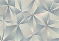 Обои EURO DECOR L'etoile декор 8015-03 виниловые 1,06*10,05м (1упак-6рул)