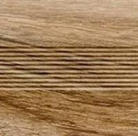 Стык 38мм 1,8 дуб камелия