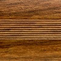 Стык 38мм 1,8 дуб медовый