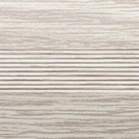 Стык 38мм 1,8 ясень серый