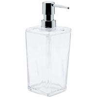 Дозатор PRIMANOVA BIGA для жидкого мыла,пластик SA09-16