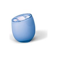 Стакан Tatkraft REPOSE BLUE для ванной комнаты, многослойный, ударопрочный акрил 12257