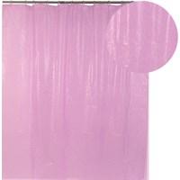 Штора для ванной АКВАЛИНИЯ (ромбы розовые) 1,8*1,8 3D-140