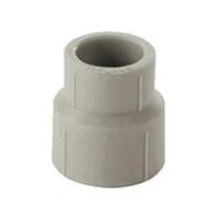 Переходник-отвод д.32/20 (сер) SANTEHPLAST 01-02200-176а