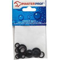 Набор МАСТЕРПРОФ прокладок для кнопочного смесителя ИС.130257