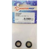 Прокладка МАСТЕРПРОФ для смесителя с сеточкой 1/2 (2шт) ИС.130372