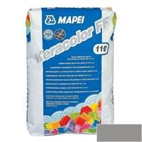 Затирка для швов MAPEI KERACOLOR FF 112 (2кг) серый 5N11202A