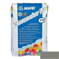 Затирка для швов MAPEI KERACOLOR FF 113 (2кг) темно-серый 5N11302A