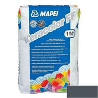 Затирка для швов MAPEI KERACOLOR FF 114 (2кг) антрацит 5N11402A