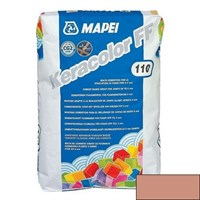 Затирка для швов MAPEI KERACOLOR FF 140 (2кг) красный коралл 5QA014002A