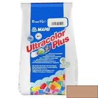 Затирка для швов MAPEI ULTRACOLOR PLUS 141  (2кг) 6014102