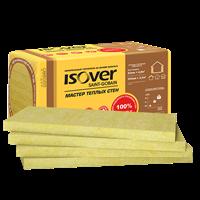МинПлита ISOVER Warm Walls Master-50/600*1000 (мастер теплых стен) V= 0,24м3, S= 4,8м2