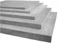 Плита цементно-стружечная 10*1250*2701