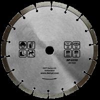 Диск DWT алмазный TDCB-230T