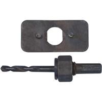 Адаптер FIT для круговой пилы инструментальная сталь 32-67мм 36768
