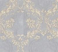 Обои EURO DECOR Orenburg декор 7090-03 виниловые 1,06*10,05м (1упак-6рул)
