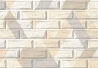 Обои EURO DECOR Real Kirpichi декор 9050-02 виниловые 1,06*10,05м (1упак-6рул)