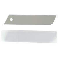Лезвия ОРМИС для ножей 25мм (5шт) 19-2-400