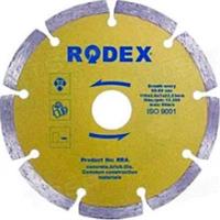 Диск алмазный RODEX 180*1,8*22,2мм RRA180
