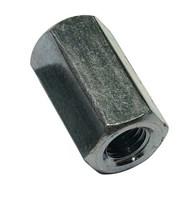 Муфта соединительная для шпильки М8*13*25 ZP