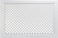 Экран для радиатора Модерн рамка Gotico бел 600х1200мм