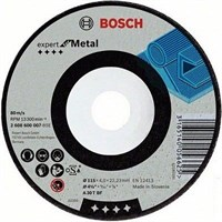 Круг BOSCH обдирочный по металлу 230Х6 ММ 2608600228