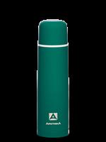 Термос GREEN WAY питьевой, бытовой, вакуумный, тм Арктика 1000мл зеленый(6 шт) 103-1000З