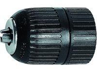 Патрон MATRIX для дрели быстрозажимной c autolock 1–10мм – 1/2 16805