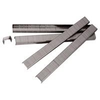 Скобы MATRIX для пнев. степл. 19мм шир.- 1,2 мм, тол- 0,6 мм, шир. скобы - 11,2 мм, 5000 шт.57662
