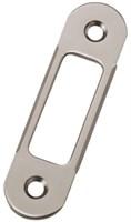 Планка ответная для Easy Matic, никель AGB B014021106
