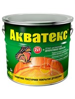 Средство РОГНЕДА АКВАТЕКС защитно-декоративное тик 3л
