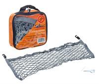 Сетка карман AIRLINE 30*70 см (2 пластиковых крючка, 2 крючка-самореза) AS-S-01