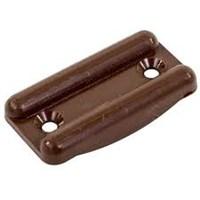 Подпятник PROFI пластиковый коричневый 87 869 Y-98