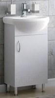 Тумба для ванной комнаты Олимп-45 под умыв.Уют 45