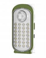 Фонарь светильник аккумул. КОСМОС 28+1 LED, 4V4Ah, шнур для подзарядки 220В 126LED