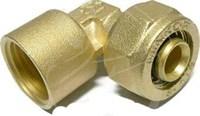 Угольник SANTEHPLAST с внутр.рез. 20*3/4 MINKOR Mkm 352 Y 002005 арт.03-02300-087а