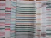 Комплект полотенец ВАСИЛИСА Александр 3-50х70 п/л пестр 703096