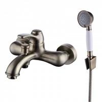 Смеситель OLDIE для ванны бронза OLDBR00i02