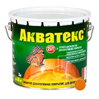 Состав РОГНЕДА АКВАТЕКС защитно-текстурное покрытие папоротник 3л 91404