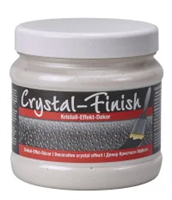 Краска-лазурь PUFAS Crystal Finish Pearl 750мл 017602001