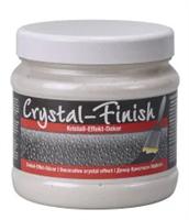 Краска-лазурь PUFAS Crystall Finish Creme 750мл 080702001